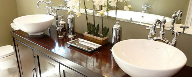 Sink Installation All Star Plumbing Fresno - How much to install a bathroom sink